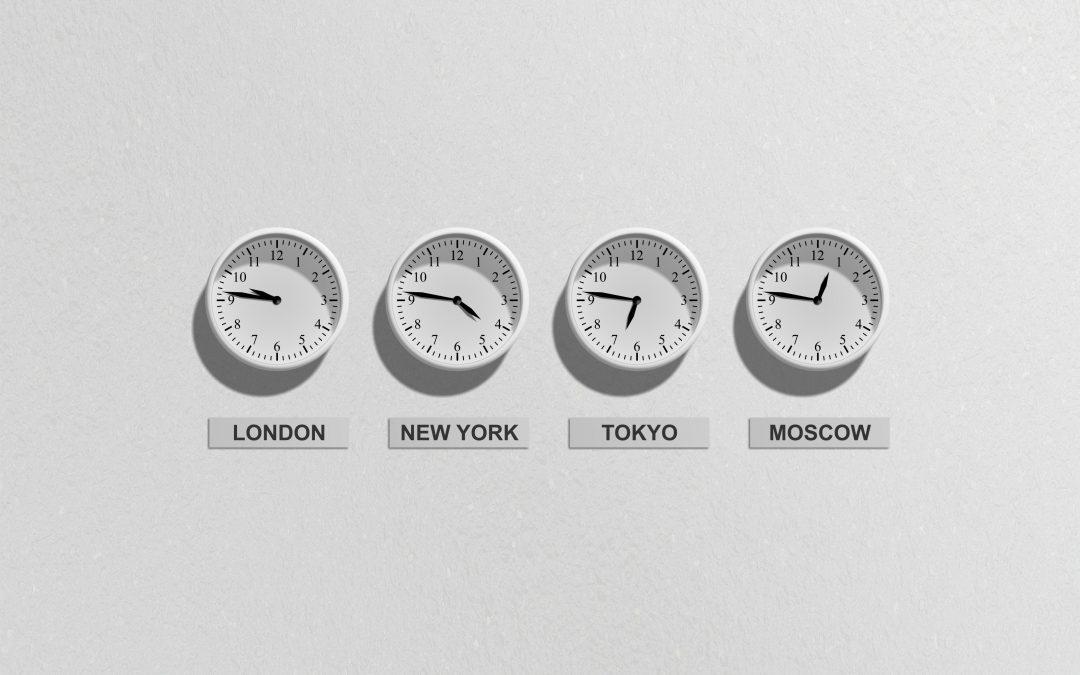 Ayudamos a tu empresa con el control horario de todos tus trabajadores