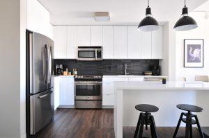 casa ideal muebles de cocina