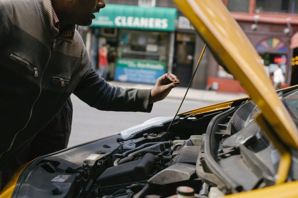 8 coberturas del seguro de coche