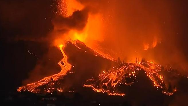 ¿Cubrirá los daños del volcán de La Palma el seguro?